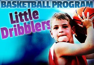 KBT LITTLE DRIBBLERS: MARCH 19-APRIL 11
