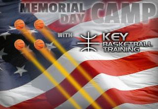 KBT Memorial Day Camp: May 27
