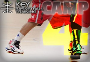 KBT SUMMER CAMP IV: JULY 23-27