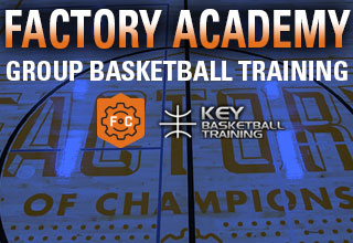KBT ACADEMY: MARCH 19-APRIL 11